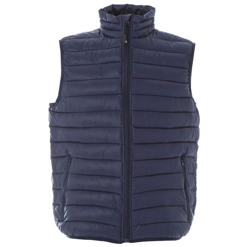 Жилет мужской BREST 240, Темно-синий, XL, 3999051.26 XL