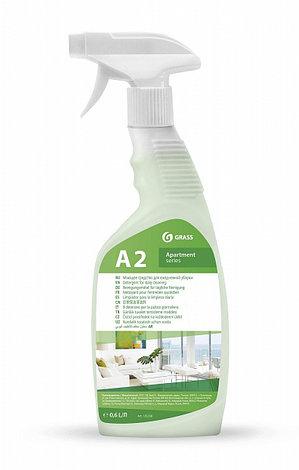 Моющее средство для ежедневной уборки А2, фото 2