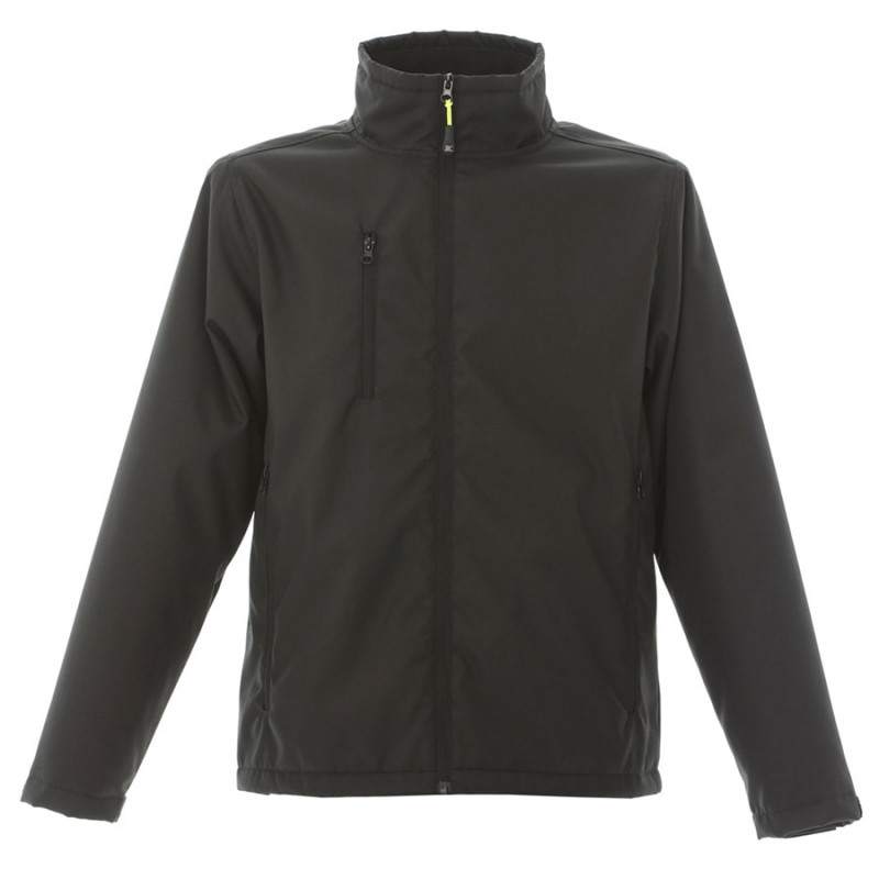 Куртка ABERDEEN 220, Черный, XL, 3999219.35 XL