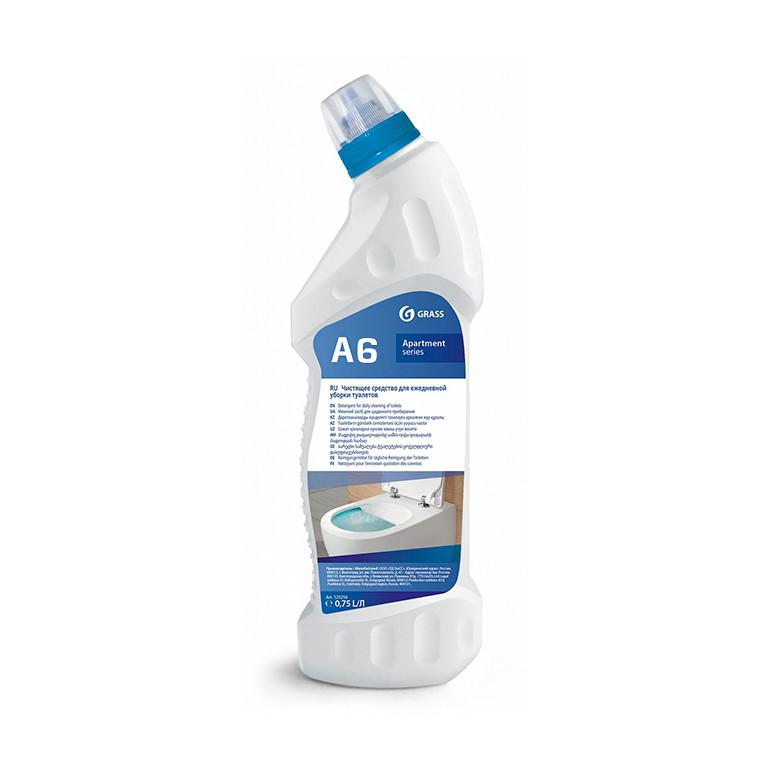 Моющее средство для глубокой чистки Apartment Series A6