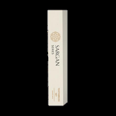Зубной набор Sargan (картонная коробка), фото 2