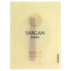 Набор гигиенический Sargan (флоу-пак)