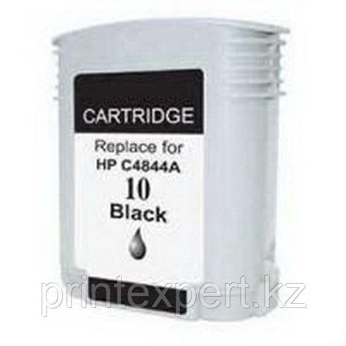 Картридж HP C4844AE №10 для DesignJet 500/800pc/cp1700d/2500C/2000c/DesignJet ColorPro CAD/ColorPro GA black O