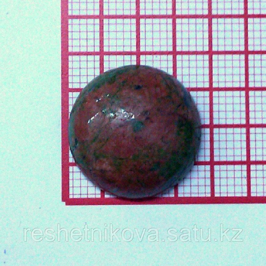 Кабошон круг 18 мм