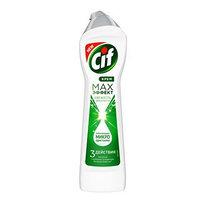 Крем чистящий Cif Max Эффект 'Свежесть эвкалипта', 450 мл (комплект из 2 шт.)