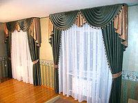 Пошив и ремонт текстильных изделий Алматы