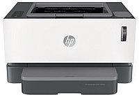 Принтер HP Europe Neverstop Laser 1000W 4RY23A