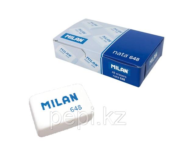 Ластик Milan 648