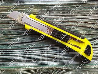 Нож с сегментным лезвием STF