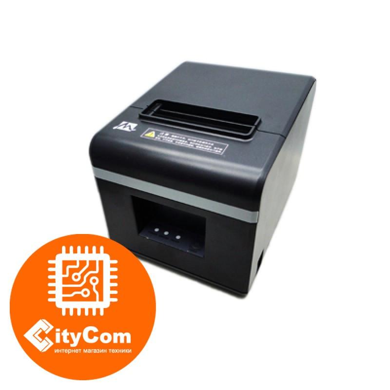 Принтер чеков MERCURY SG-N80, 80mm, USB POS термопринтер чековый для магазинов, бутиков, кафе и др. Арт.6370