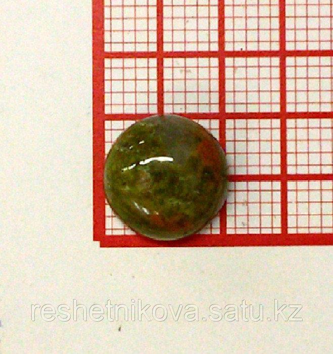 Кабошон круг 10 мм