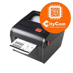 Термотрансферный принтер этикеток Honeywell PC42D, 203dpi, 100mm/sec, макс.ширина печати 104mm, USB Арт.5098