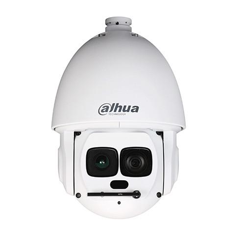Dahua Technology SD6C430I-HС поворотная камера