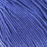 Пряжа 'Jeans' 55 хлопок, 45 акрил 160м/50гр (54 темно-синий)