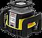 Ротационный лазерный нивелир Leica Rugby CLI., фото 4