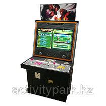 Игровые автоматы с видео играми