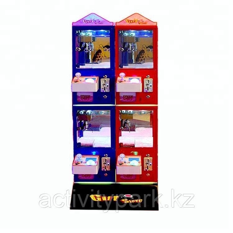 Призовой автомат - Mini crane machine