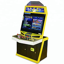 Автомат по видео играм - Fighting machine