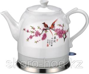 Керамический  чайник Comfort, Алматы