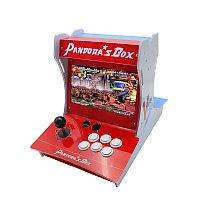 Игровой автомат с видео играми - Mini pandora box