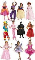 Пошив, дизайн детских карнавальных костюмов. Детские. Взрослые.