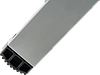 Стремянка двухсторонняя, комбинированная стальная NV 100, 6 ступеней, фото 4