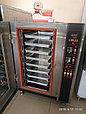 Конвекционная печь газовая 8 листов, фото 5