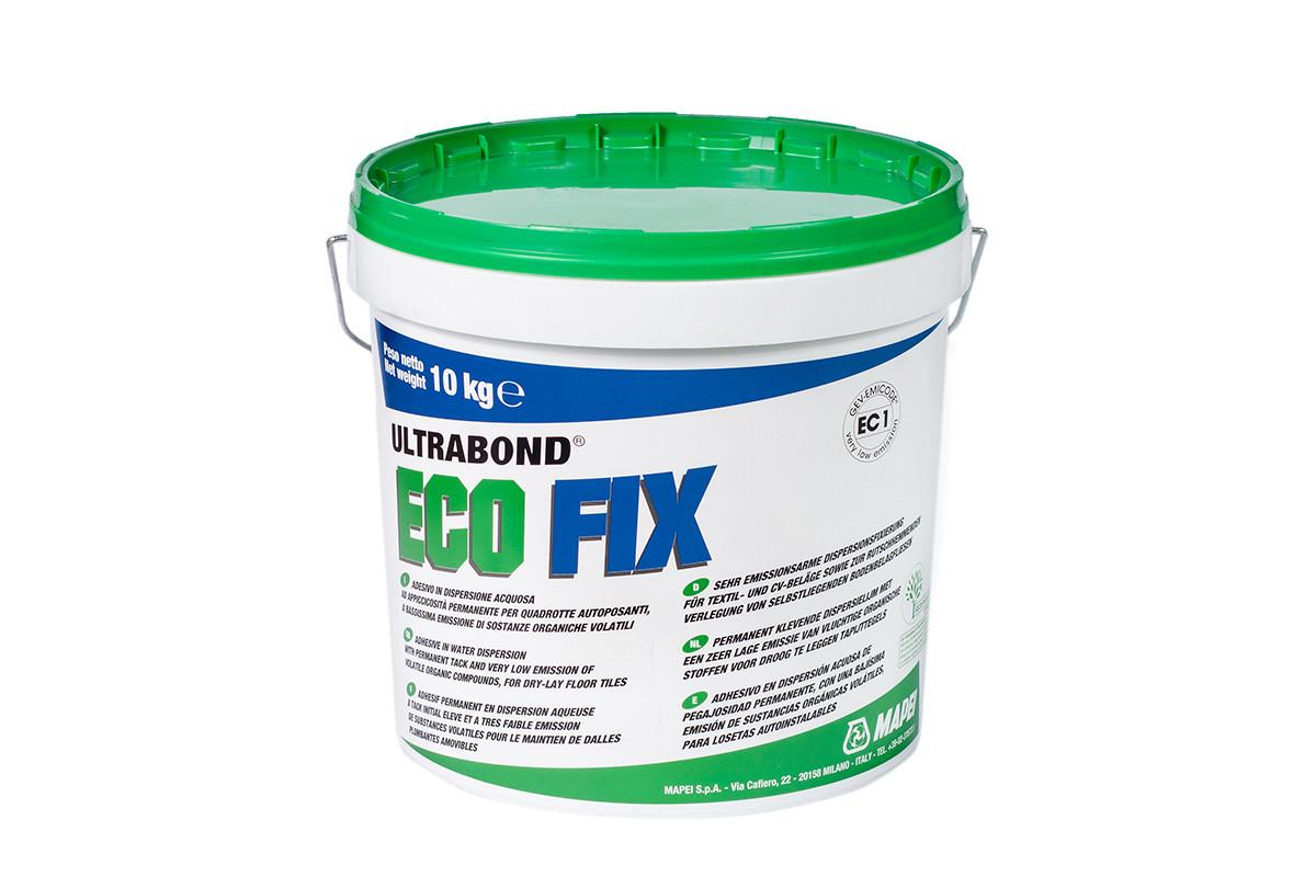 Ultrabond Eco Fix вододисперсионный  клей