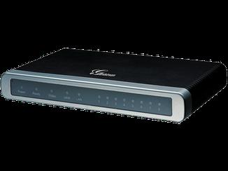 IP шлюз Grandstream GXW4008
