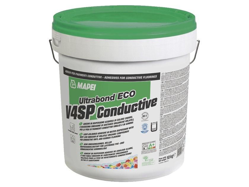 Ultrabond Eco V4 SP Conductive токопроводящий клей