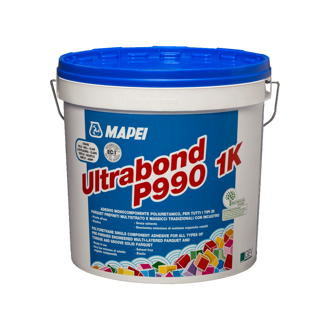 Ultrabond P990 1K клей для дерева