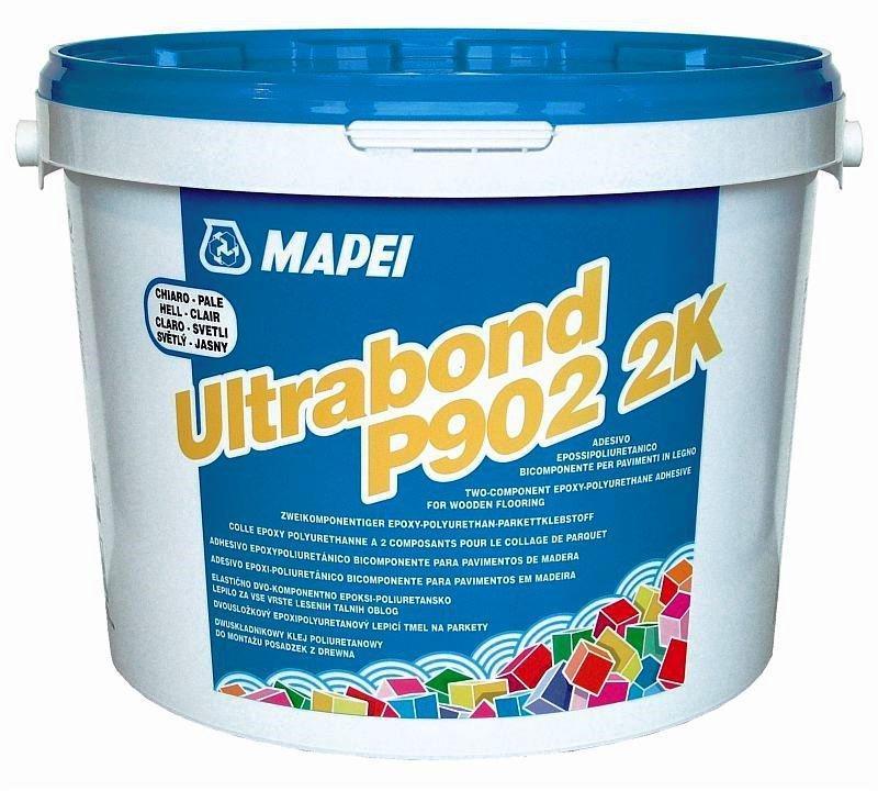 Ultrabond P902 2K клей для дерева