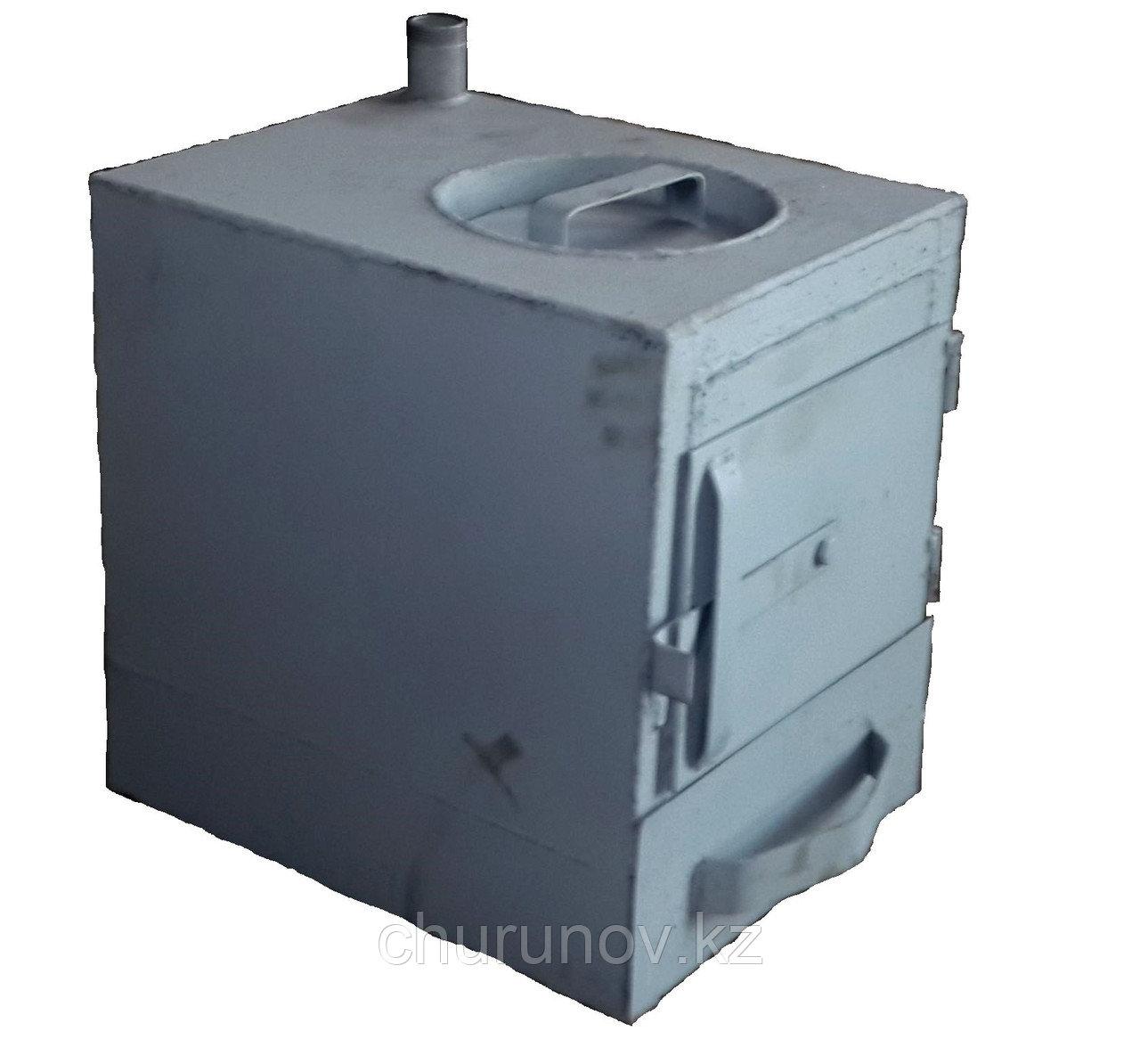 Угольный Котел отопления до 80 кв.м.