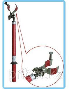 ШОУ-1 Штанга изолирующая оперативная с универсальной головкой.