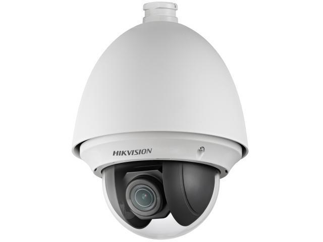 Hikvision DS-2DE4225W-DE поворотная камера