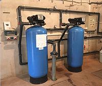 Системы фильтрации железа и марганца OPTIMO - от 1м³