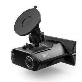 Автомобильный радар-детектор - видео регистратор Silverstone f1 s-bot, фото 2