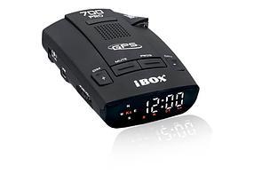 Автомобильный радар-детектор IBOX PRO 700 Signature