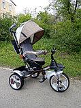 Детский трехколесный велосипед Funny Trike LIANJOY A48 , фото 9