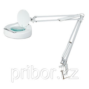 Pro'sKit  MA-1205CB Настольная увеличительная лупа диаметр 127мм