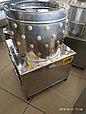 Перосъемная машина для уток, фото 6