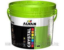 Водоэмульсионная краска Alvan