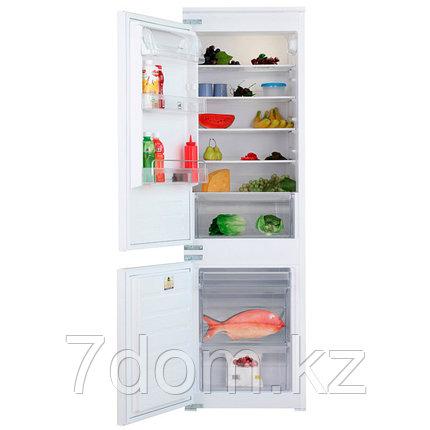 Встраиваемый холодильник Whirlpool ART 6600/A+/LH, фото 2