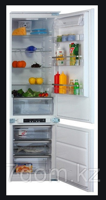 Встраиваемый холодильник Whirlpool ART 963 /A+/NF