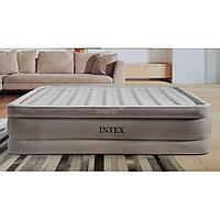 Надувная кровать Intex , 152 х 203 х 46