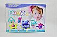 "Погремушки для детей ""Babby toys"" 6+ месяцев, фото 3"