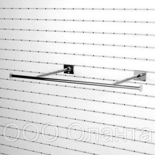 Кронштейн П-образный (L=600 мм) арт. К114с