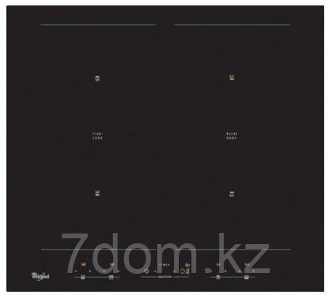 Встраиваемая поверхность индукц Whirlpool ACM 836 BA, фото 2