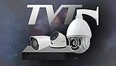 IP системы видеонаблюдения TVT