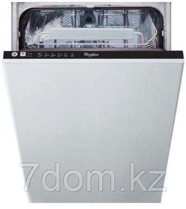 Встраиваемая посудомойка 60 см Whirlpool WIE 2B19, фото 2